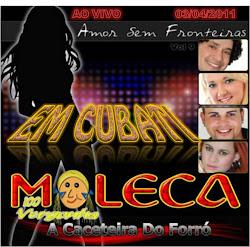 Moleca 100 Vergonha em Cubato-02/04/2011
