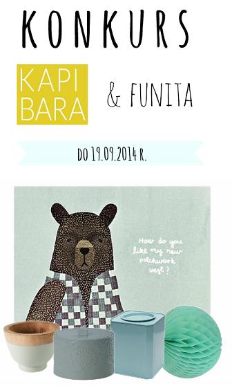 Funita & Kapibara