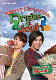 descargar Drake y Josh ¡Feliz Navidad! – DVDRIP LATINO