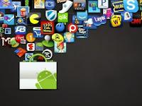 5 Aplikasi Bawaan Android