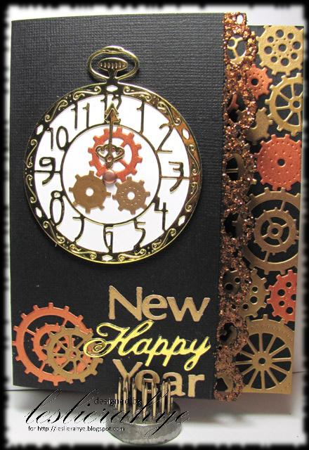 A Shiny New Year Is Around The Corner Cheery Lynn