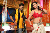 Hamsha Nandini Item Song in Loukyam-thumbnail-2