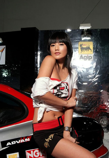 Sexiest Korean Women Alive 2012