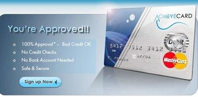 wwwachievecardcom easy to get prepaid credit card quickly - Where To Buy Prepaid Credit Cards
