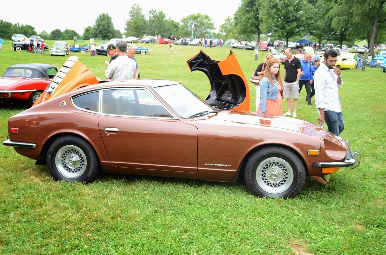 Turnerbudds Car Blog Contemporaty Sports Cars At Keeneland - Current sports cars