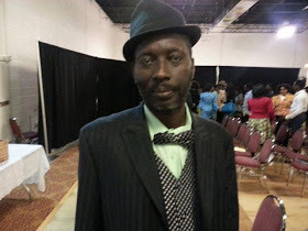 Former Sports Editor Rilwan Omosun Needs Help