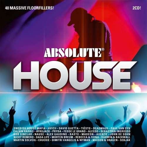Absolute House - 2012