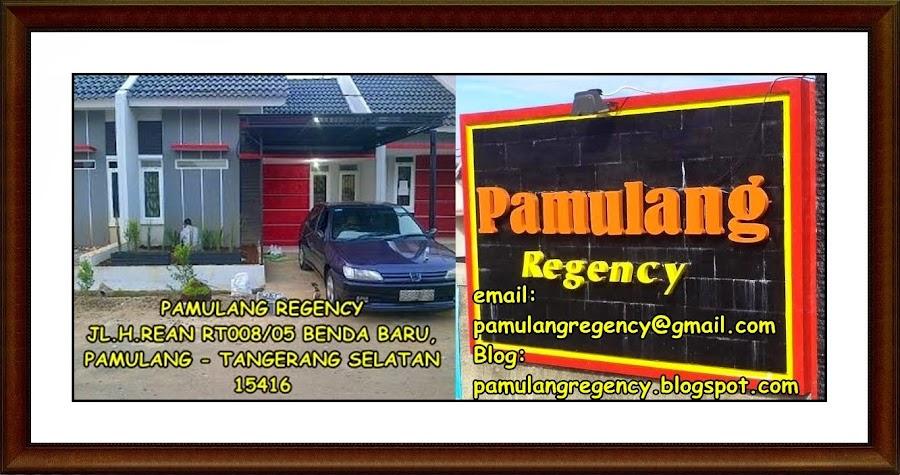 Pamulang Regency