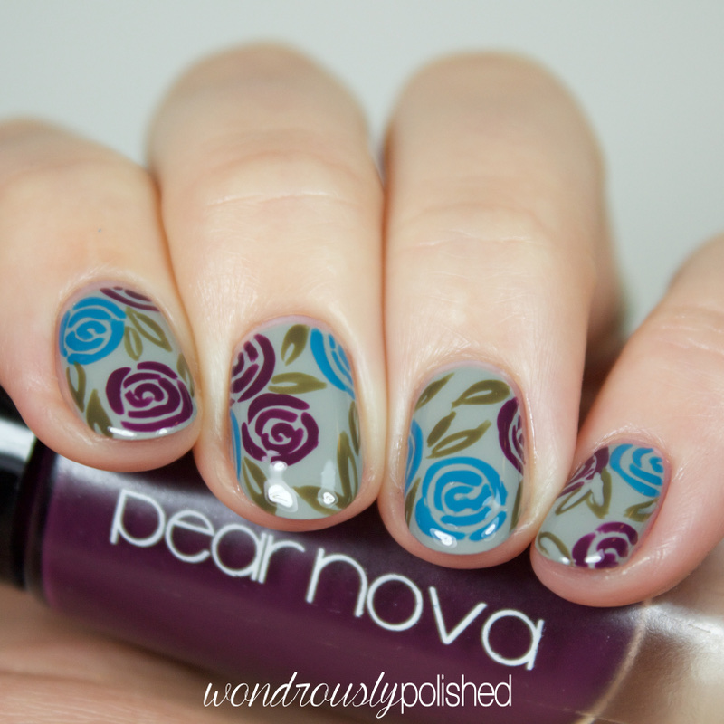 Wondrously Polished: Pear Nova - Fall 2014 Collection: Swatches ...