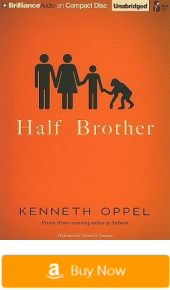Books like The Fault in Our Stars: Half Brother