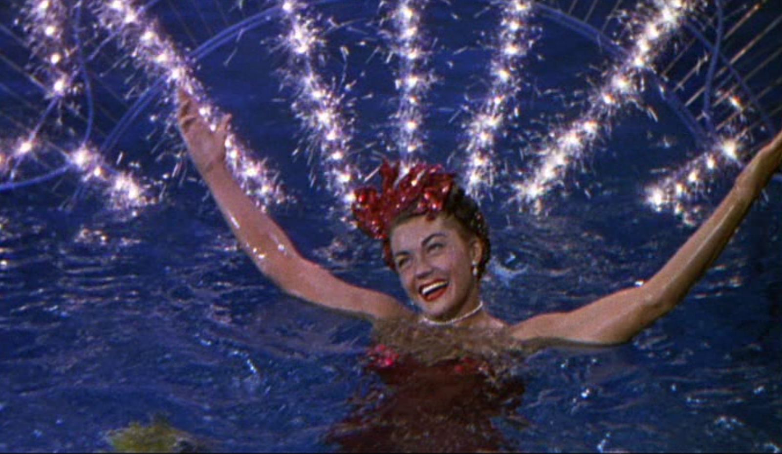 The Vintage Film Costume Collector Esther Williams Million Dollar Esther