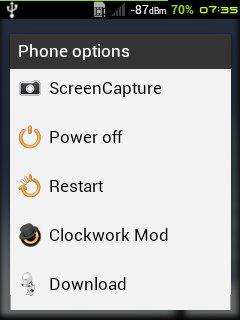 Creed Fusion ROM 3.5