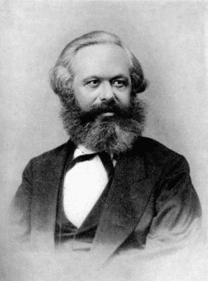 Карл Маркс нам в помощь