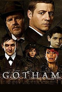 Gotham 1ª Temporada