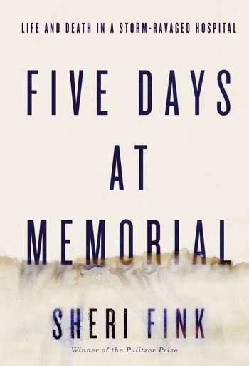 http://discover.halifaxpubliclibraries.ca/?q=title:%22five%20days%20at%20memorial%22