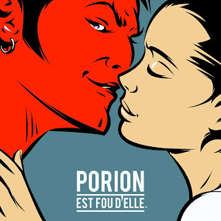 Porion - Porion Est Fou D'Elle (FREE DOWNLOAD)