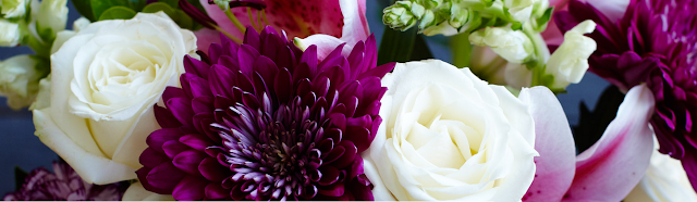 Tesco Finest Floral Range