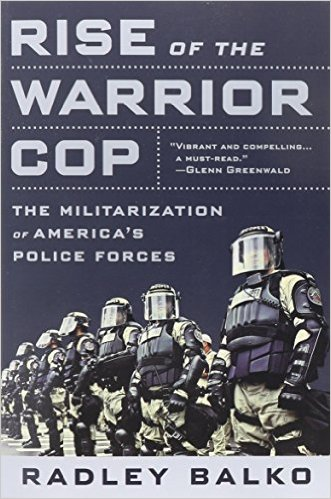 Warrior Cops VS The Public USA