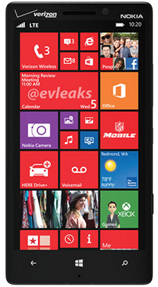 Nokia Lumia 525 Windows