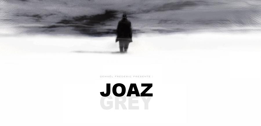 Joaz Grey