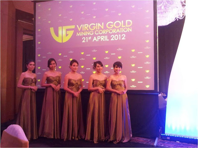 vgmc in thailand