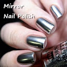 BornPretty Mirror Nail Polish