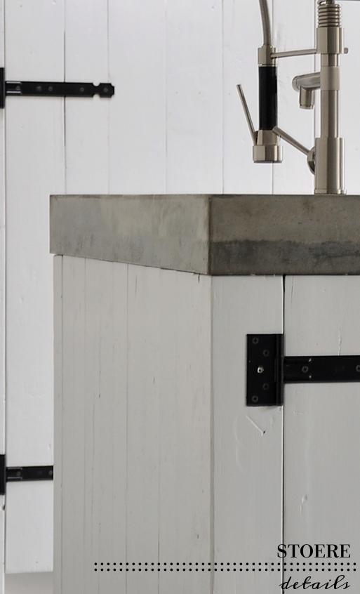 Voorbeelden Koof Keuken : 2012/08 villa d'Esta interieur en wonen