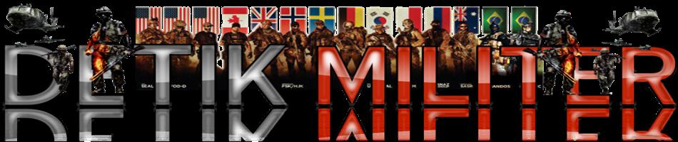 Detik Militer | Berita Militer Terkini