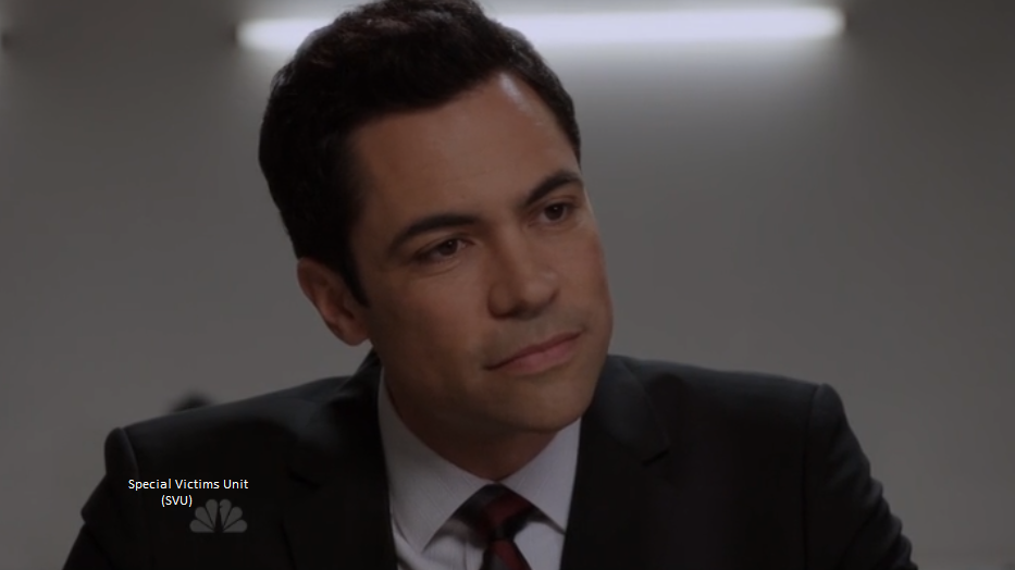 Amaro and rollins dating