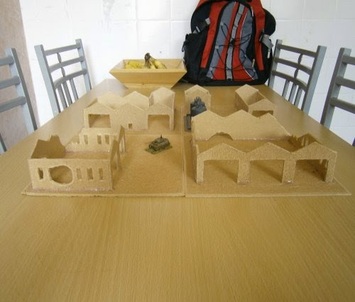 Making Stalingrad Ruined Factories Picture 6