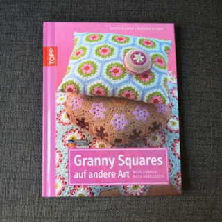 B. Simon B. Wilder - Granny Squares auf andere Art