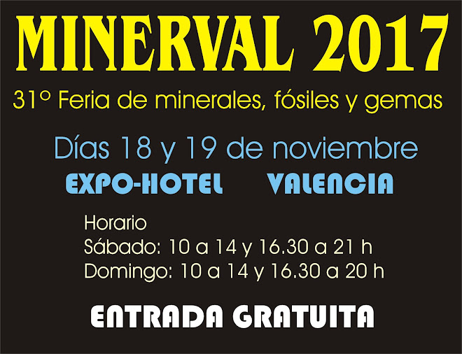 MINERVAL 2017