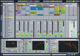 Music production softtware