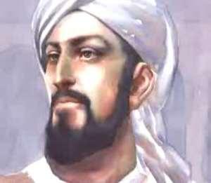 Ibn Ismail Al-Jazari - Pakar Mekanikal