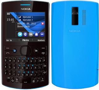 Download Firmware Nokia 205 RM-862 Dual Sim Version 04.51