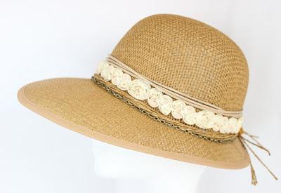 2016 - Coleccion Sombrero Casual 51