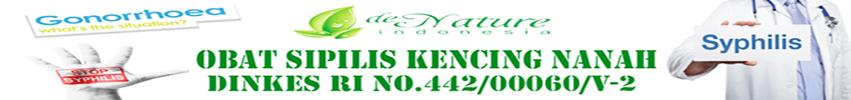 Penjual obat Herbal untuk kencing nanah via online