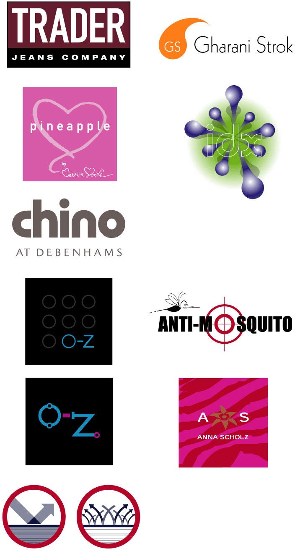 Ladies fashion  fashion gamesFashion Brand Logos Tree