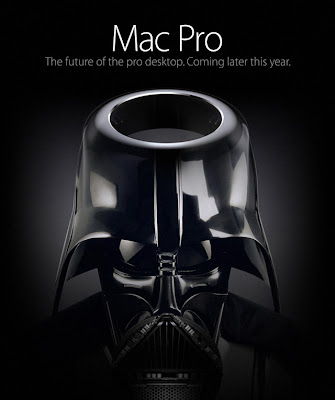 mac pro dart water