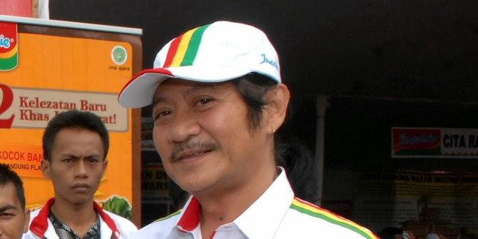 Ketua Asosiasi APTINDO Menyebut Indonesia Masuk Krisi Pangan