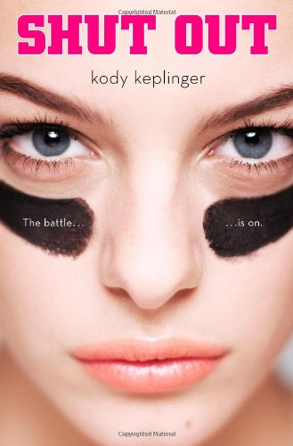 Post Thumbnail of Review: Shut Out by Kody Keplinger