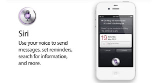 Story About Siri  iPhone 4s
