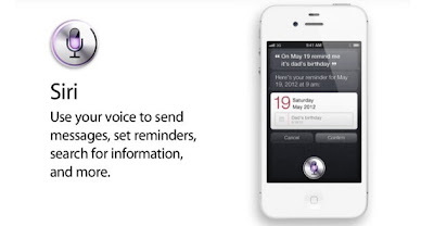 Story About Siri iPhone