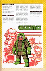 Ficha DC Comics Gizmo