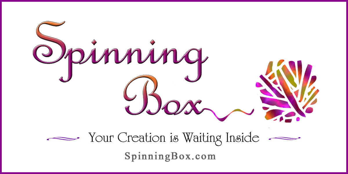 Spinning Box