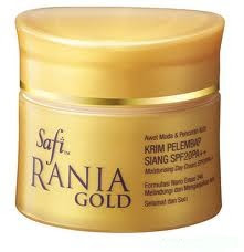 Safi Rania Gold