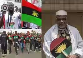 IPOB shuts down Onitsha over Anambra poll protest