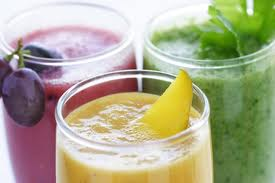 Dr. Oz Ultimate Cleanse Detox Recipe