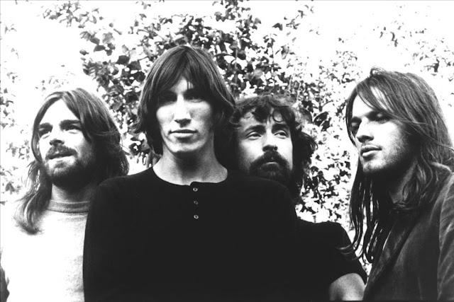 Pink Floyd en Spotify
