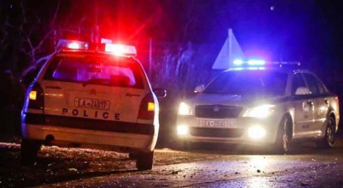 Κρήτη: Αιματηρή συμπλοκή μετά από τροχαίο στην Κρήτη - Αλβανοί έβγαλαν μαχαίρια και τραυμάτισαν 2 Έλληνες